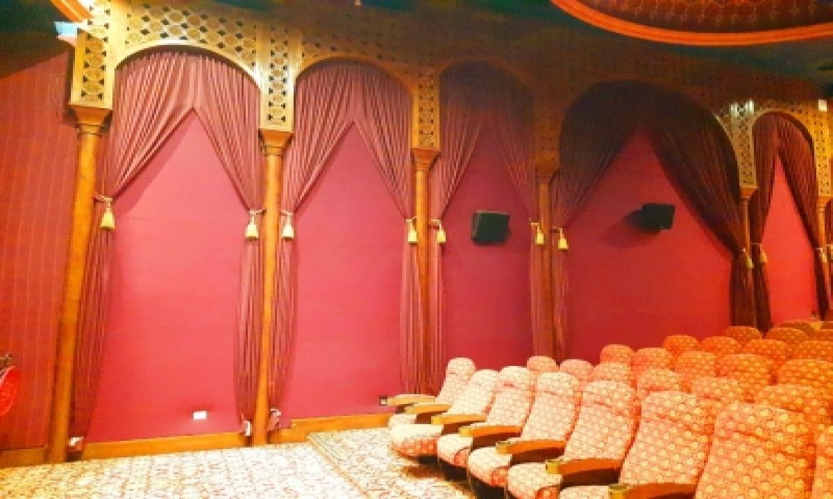 Cinemas Reopen: Tougher Times Ahead (column: B-town)-TeluguStop.com