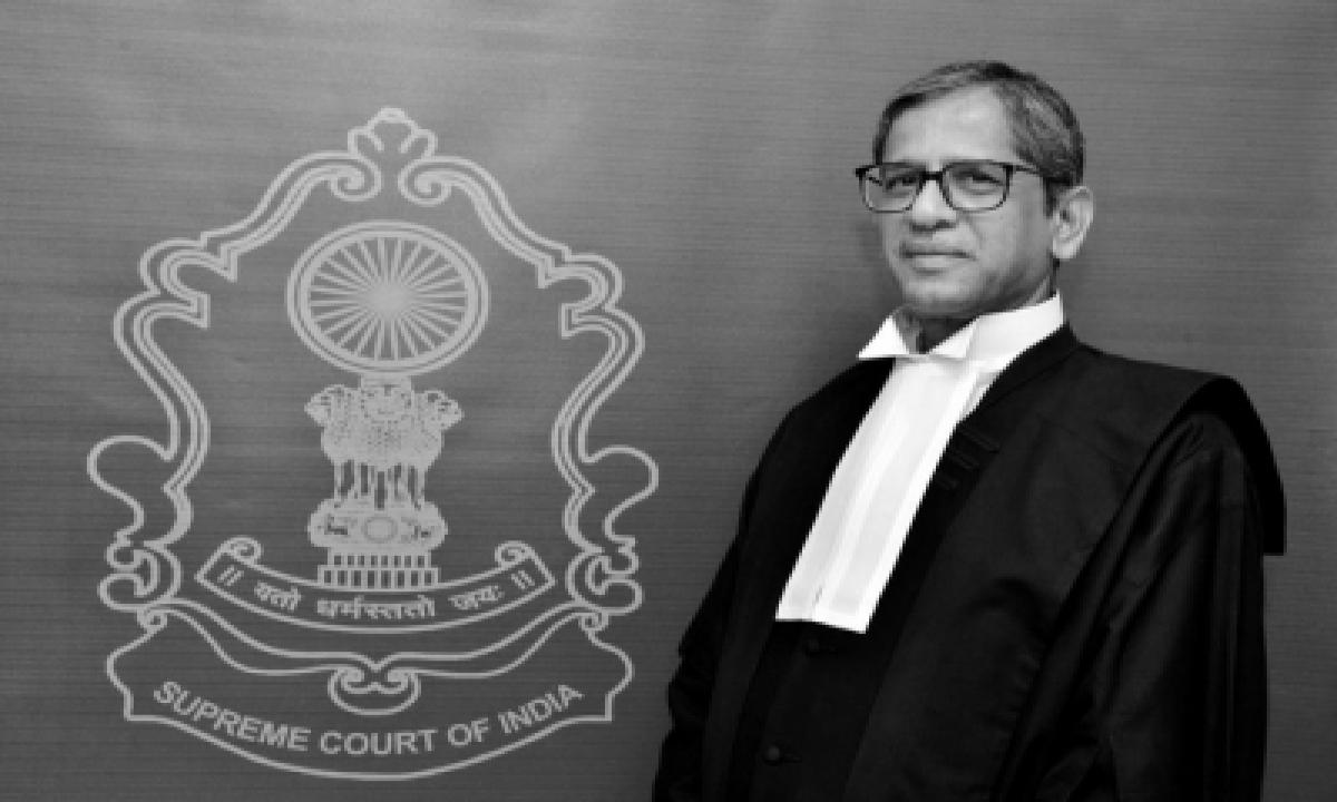 Cji Recuses From Hearing Krishna River Dispute Between Ap, Telangana-TeluguStop.com