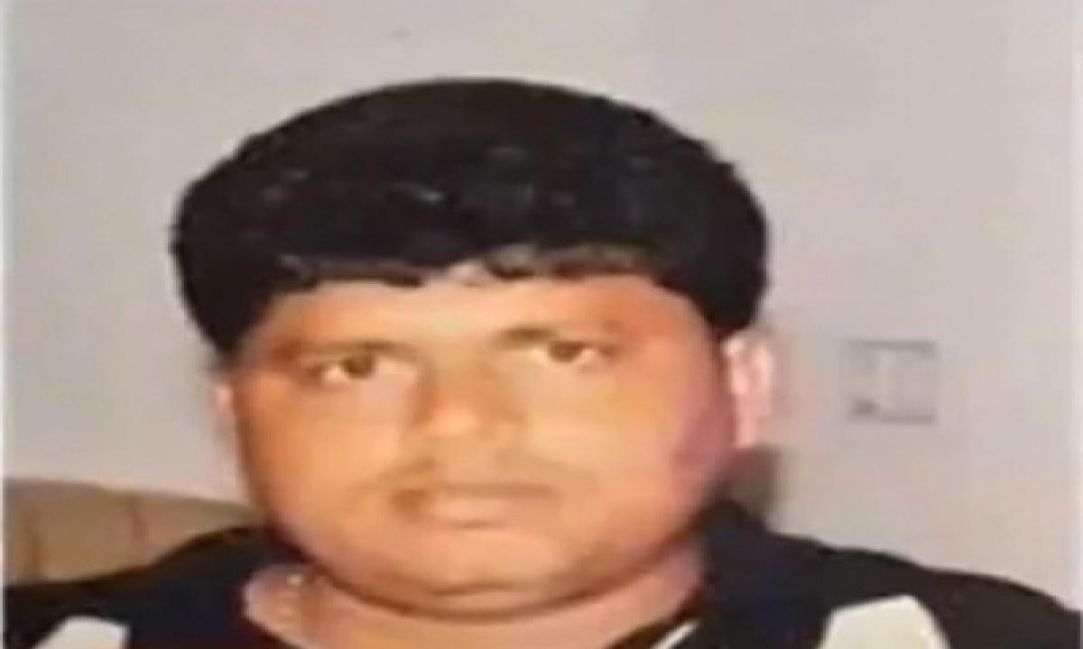 Coal Scam: Cbi Interrogates Anup Majhi For Sixth Time-TeluguStop.com