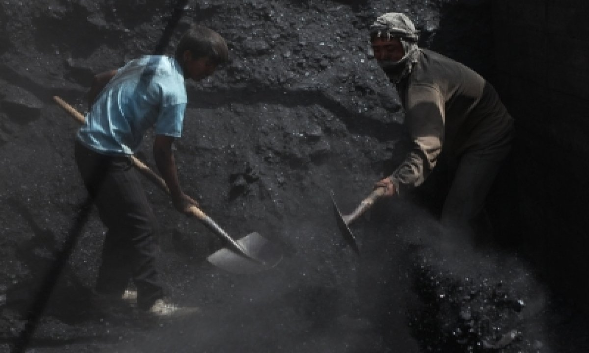 Coal Supplies To Non-power Sector Plants May Be Kept Suspended – Delhi   India Stock Market   Sensex Nifty News   Business,top Story-TeluguStop.com
