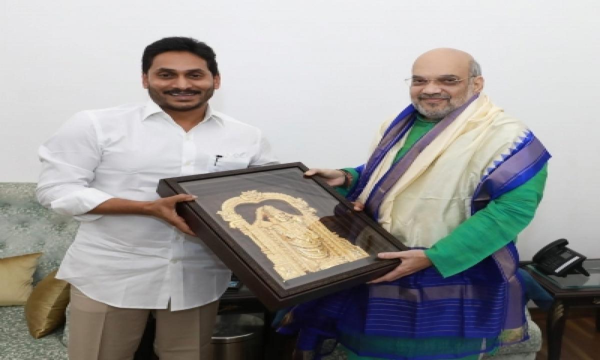 Committed To Three Capitals, Balanced Regional Development: Jagan-TeluguStop.com