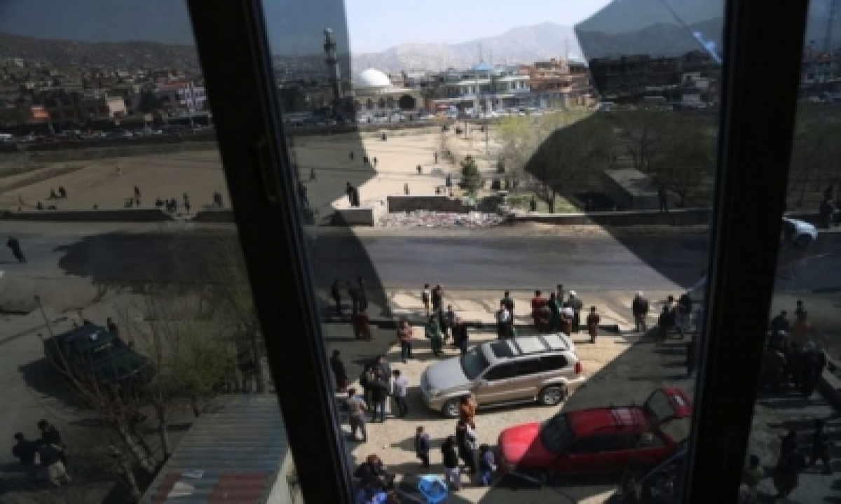 Conflicts Kill 65 In Afghanistan-TeluguStop.com