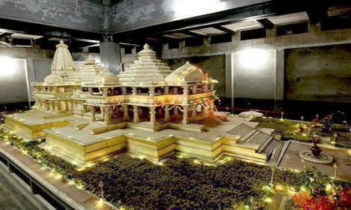 Cong Leader In Uttarakhand Begins Donation Drive For Ram Temple-TeluguStop.com