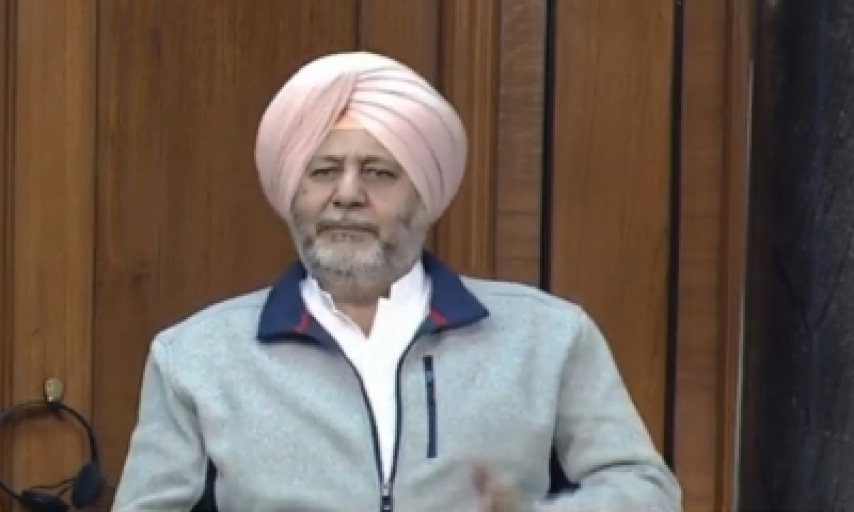 TeluguStop.com - Cong Questions Firs Against Farmers Leaders And Not Deep Sidhu
