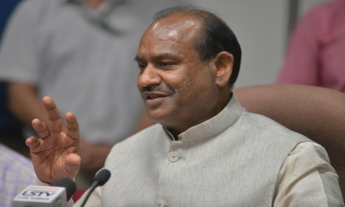 Cong To Boycott Lok Sabha Speaker's Joint Session Address In K'taka Assembly Today-TeluguStop.com