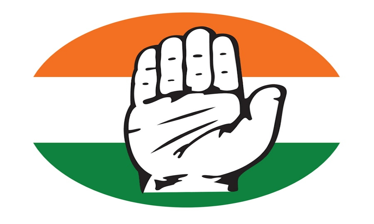 Congress Senior Leader Resigns Because-కాంగ్రెస్ సీనియర్ నేత రాజీనామా.. ఎందుకంటే -Latest News - Telugu-Telugu Tollywood Photo Image-TeluguStop.com