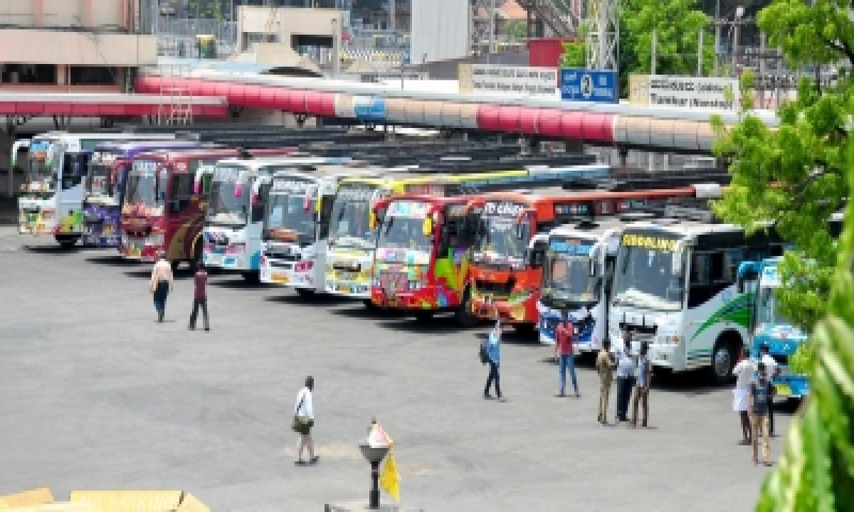 Congress Behind Rtc Employees Strike In Karnataka, Says Dy Cm-TeluguStop.com