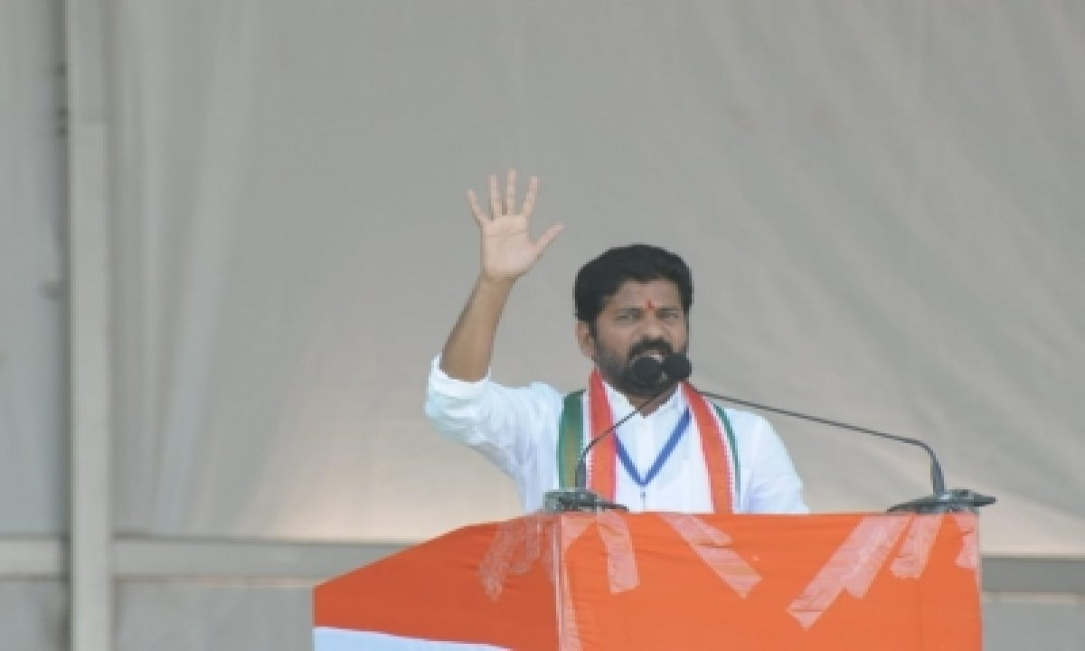 Court Restrains T'gana Cong Chief From Making Statements Against Ktr-TeluguStop.com