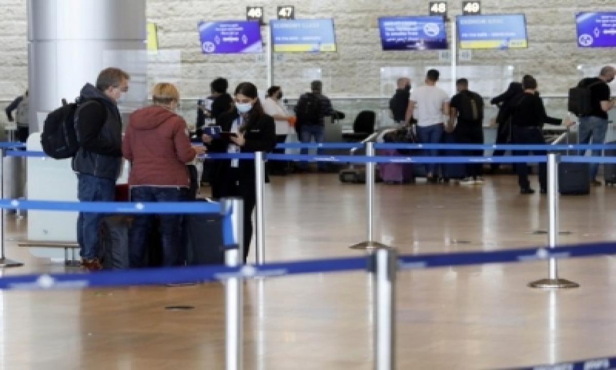 Covid-19 Death Toll Surpasses 7,500 In Israel-TeluguStop.com