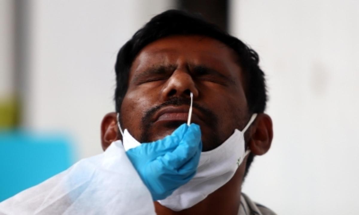 Covid Cases Rise Again In Kerala, Tpr Over 12% – Kerala | Malayalam | Mollywood News | National,health/medicine,vaccine Hunt-TeluguStop.com