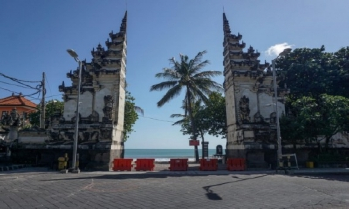 Covid Curbs Relaxed In Bali-TeluguStop.com