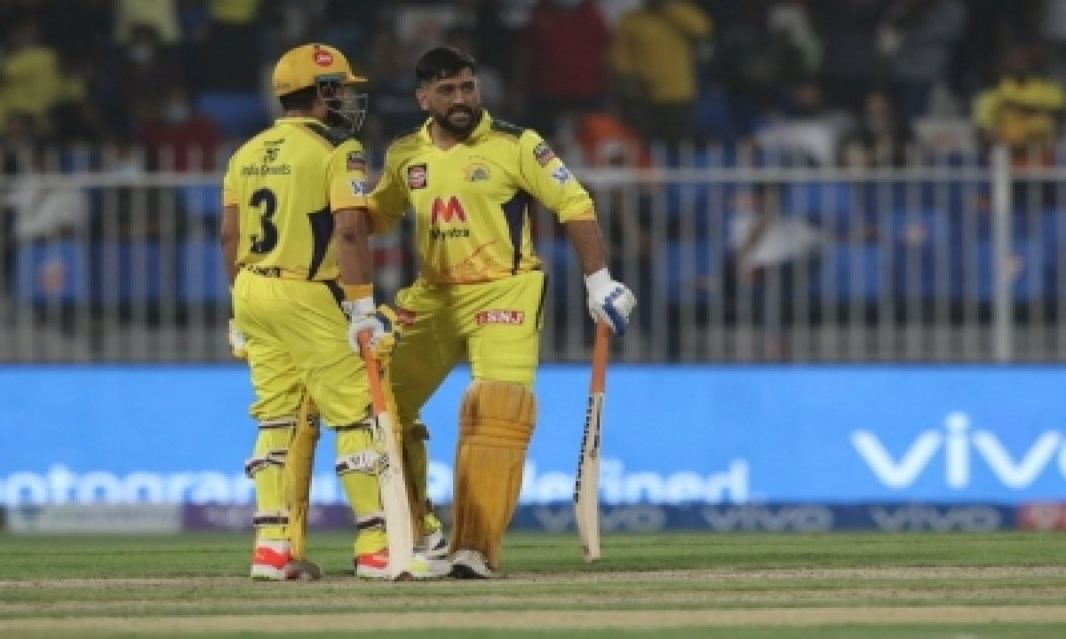 Csk Beat Rcb, Back On Top Of The Table-TeluguStop.com
