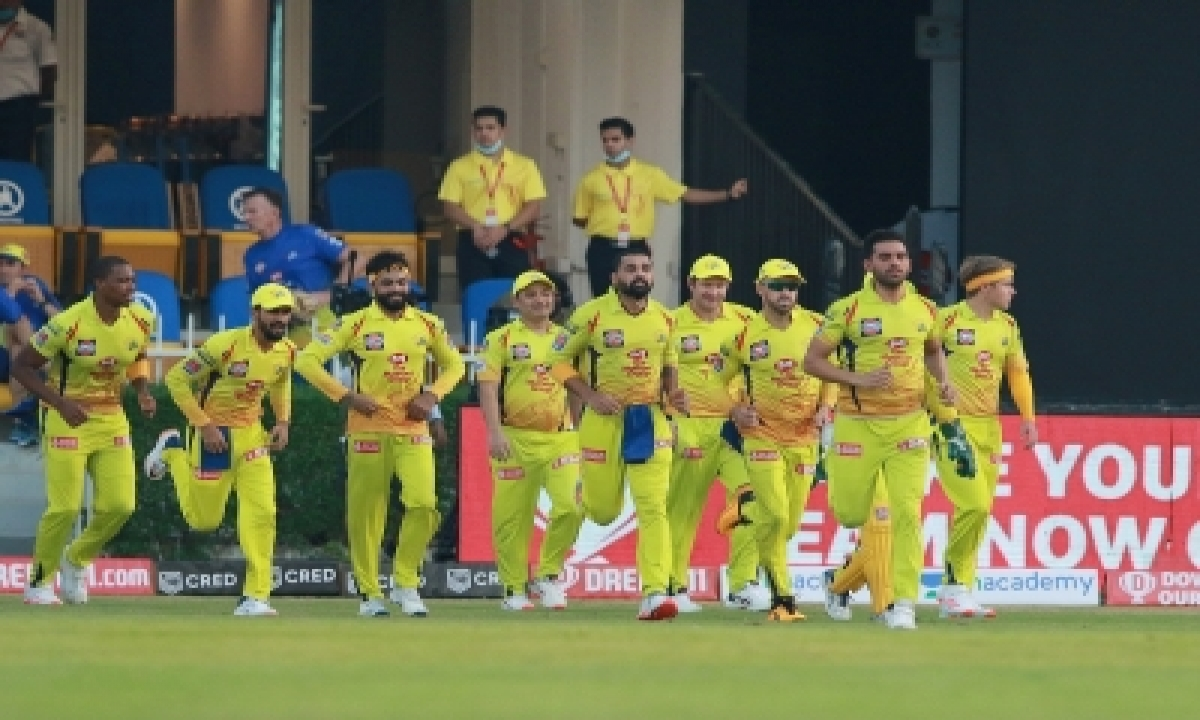 Csk Market Cap Pegged At Rs 2465 Crore-TeluguStop.com