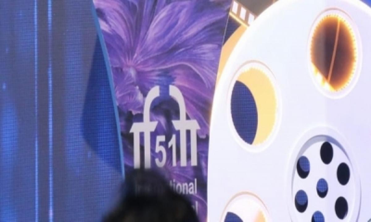 Danish Film 'into The Darkness' Wins Golden Peacock Award At Iffi-TeluguStop.com