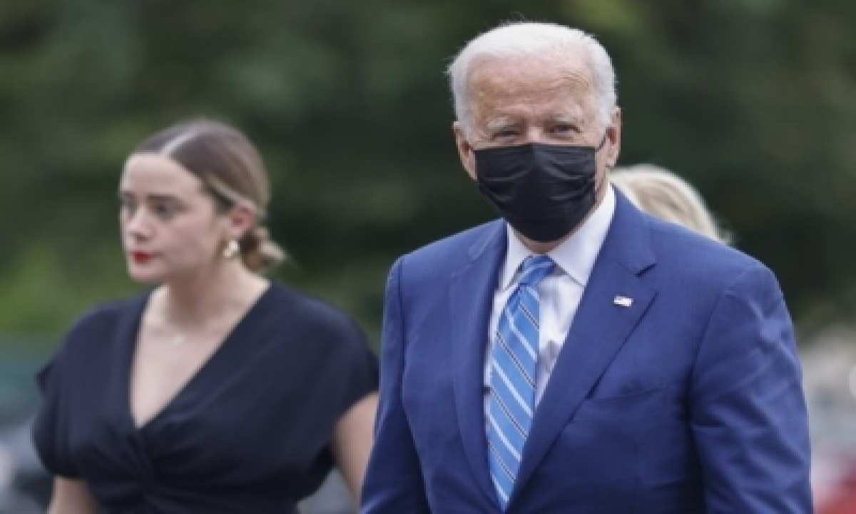 Daunting Challenges From Low Poll Numbers To Covid Plague Biden Presidency – International,politics-TeluguStop.com
