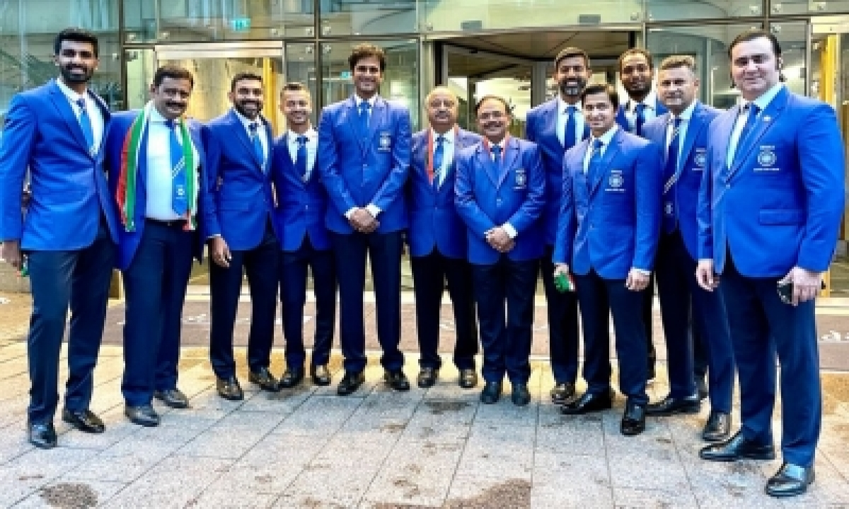 Davis Cup: Rajpal Blames Absence Of Players For India's Finland Defeat-TeluguStop.com