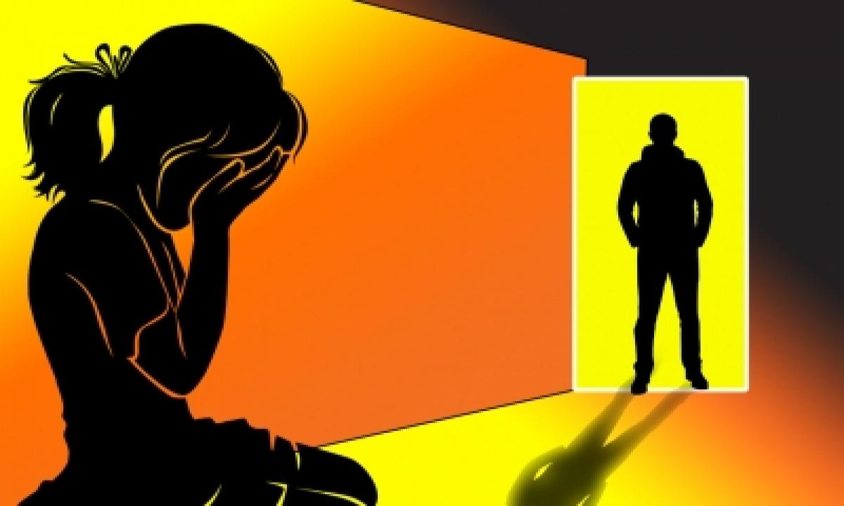 Death To Man Who Raped Minor, Set Her Ablaze-TeluguStop.com