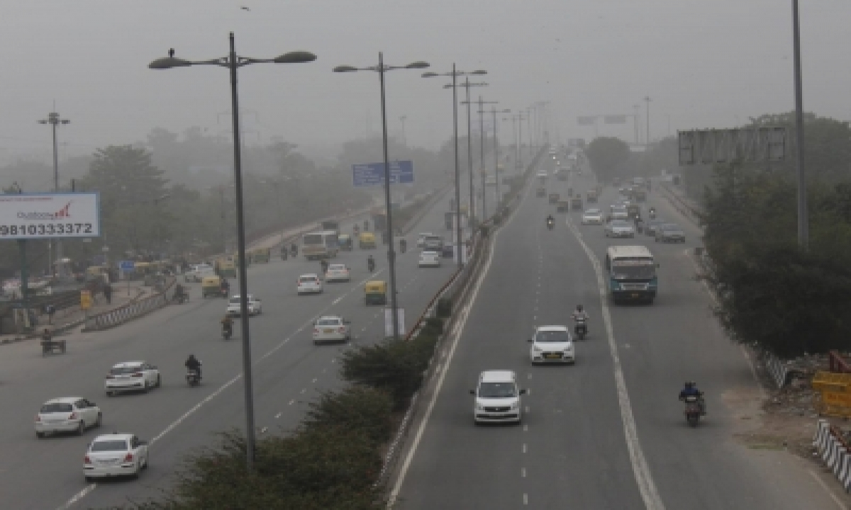 Delhi Govt Aims To Reduce 5mt Carbon Emissions-TeluguStop.com