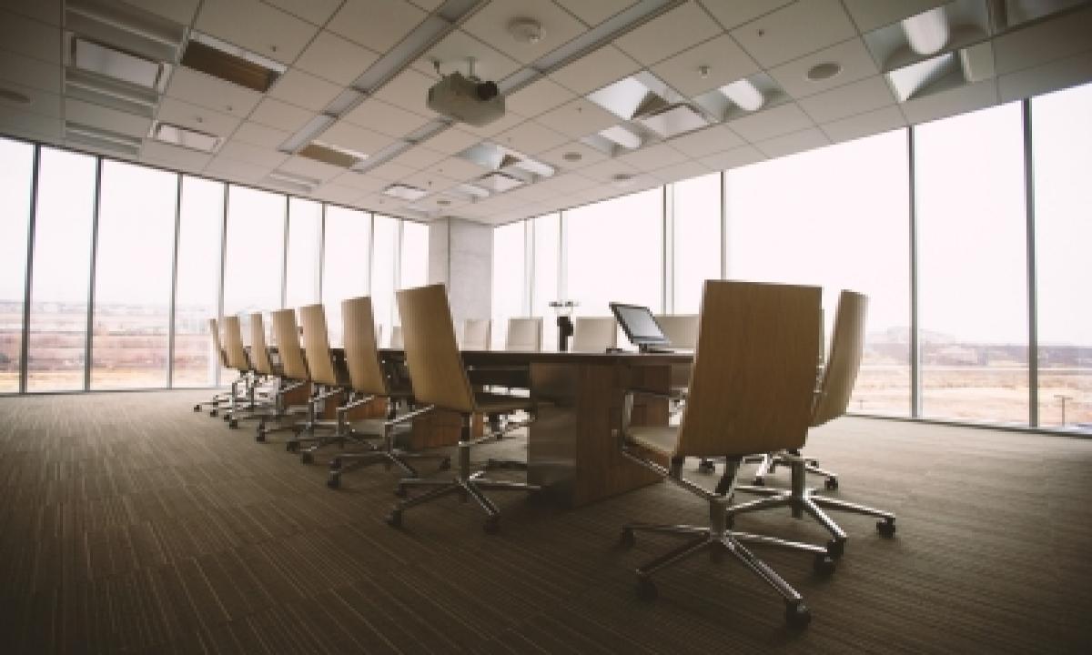 Delhi-ncr Logs 5% Growth In Office Space Absorption In Jan-mar: Jll-TeluguStop.com