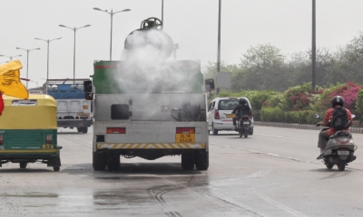 Delhi Pollution Body Notice To Cetps For Not Meeting Norms-TeluguStop.com