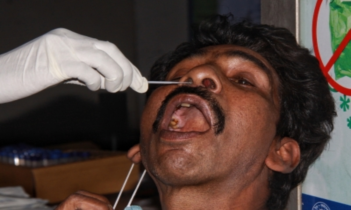 Delhi Reports 7,897 New Covid Infections, Daily Positivity Rate Rises To 10.21 %-TeluguStop.com
