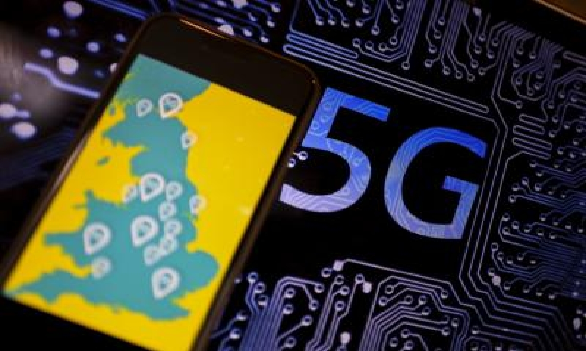 Dell Unveils New Telecom Software, Solutions To Boost 5g In India – Delhi | India News | Science/technology,business,technology-TeluguStop.com
