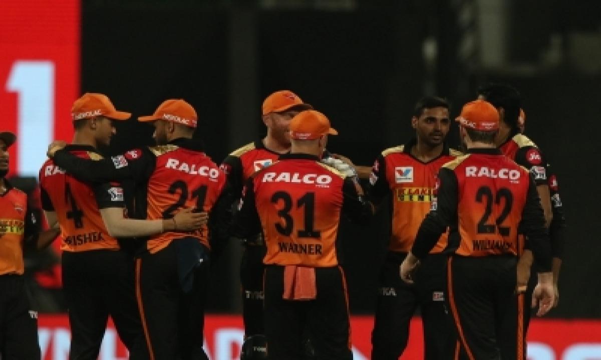 Desperate Srh Seek A Win Against Mumbai Indians (preview: Match 31)-TeluguStop.com