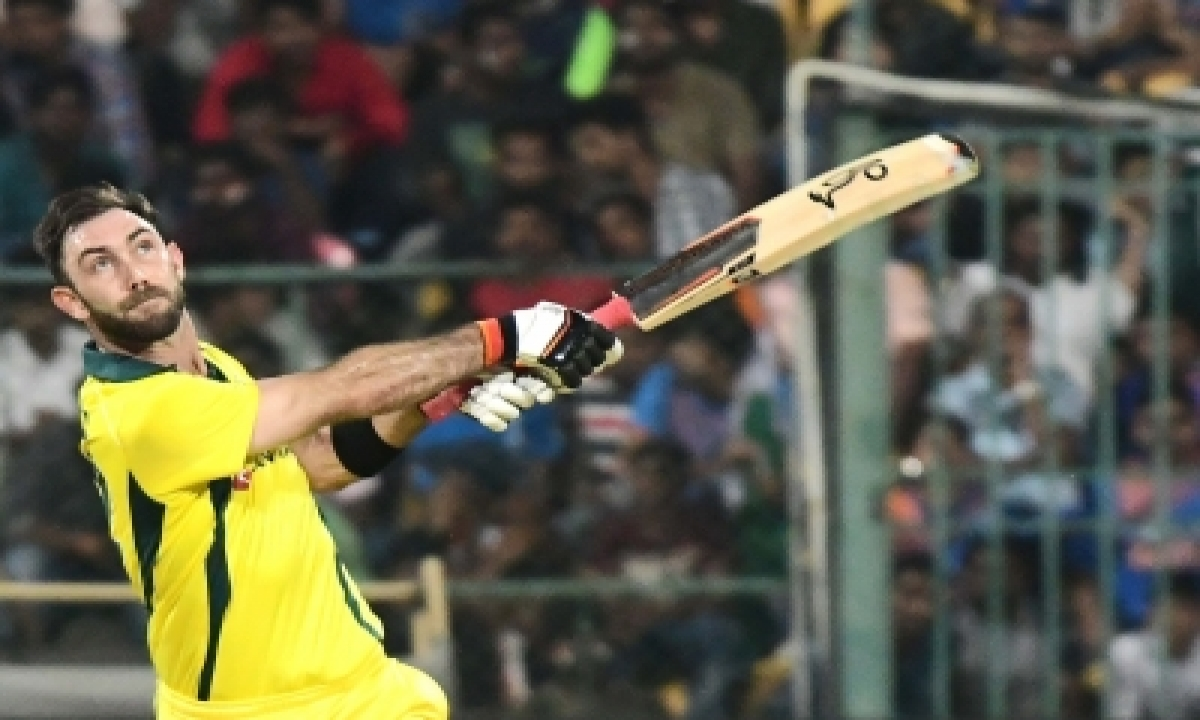 Despite Recent Losses, Aussie Team Very Good For T20 World Cup: Maxwell-TeluguStop.com