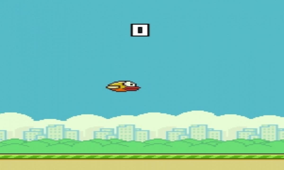 Developer Runs Flappy Bird Game In Macos Interactive Notifications-TeluguStop.com