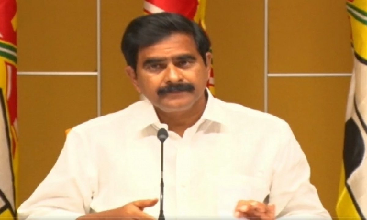 Devineni Uma Trying To Create Unrest In Mylavaram: Ysrcp Mla-TeluguStop.com
