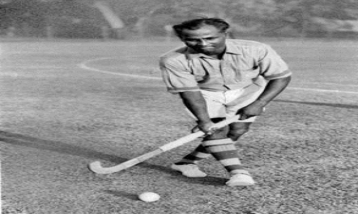 Dhyan Chand Should Get Bharat Ratna: Olympian Harbinder Singh Chimni (ians Special)-TeluguStop.com