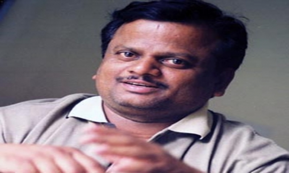Director And Cinematographer K V Anand Passes Away-TeluguStop.com