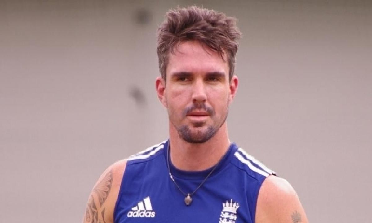 Disrespectful To India If England Don't Play Their Best Team: Pietersen-TeluguStop.com