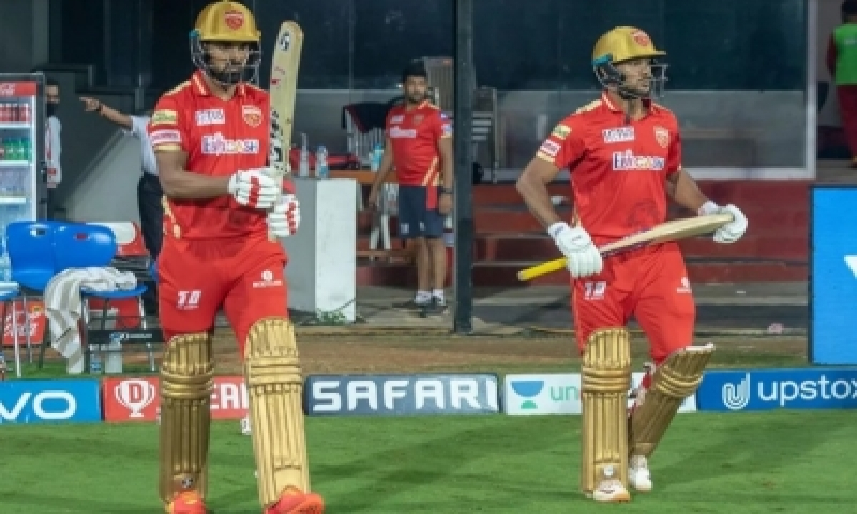 Do-or-die Contest For Punjab Kings To Keep Playoffs Hopes Alive-TeluguStop.com