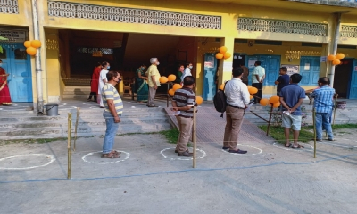 Doubts Raised By Various Circles Before Counting Of Votes In Assam-TeluguStop.com