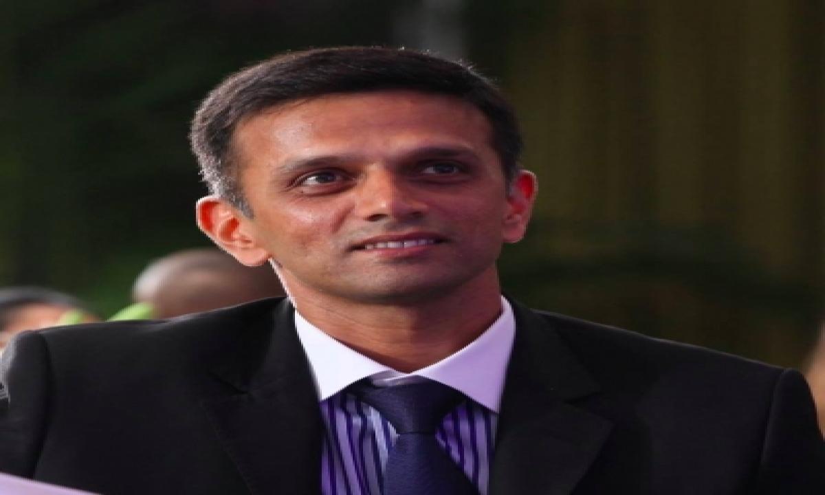 TeluguStop.com - Dravid Made India's Young Players Mentally Tough: Inzamam-ul-haq