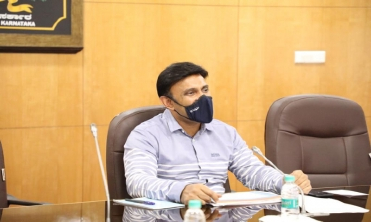 Drdo Anti-covid Drug To Be Game Changer: Karnataka Minister-TeluguStop.com