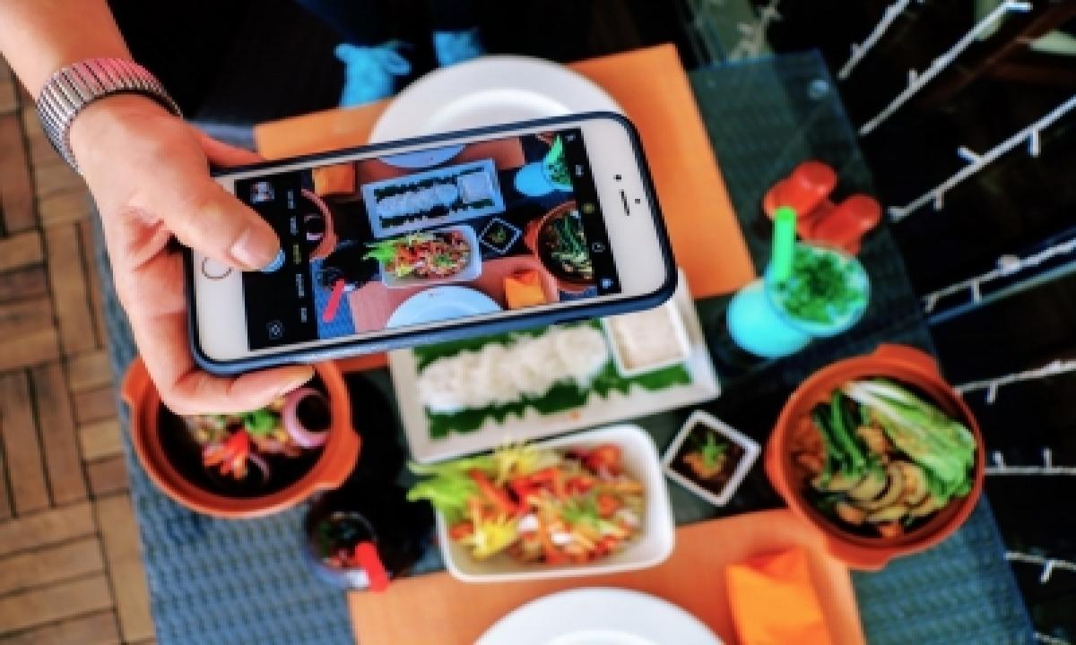 Dubai Food Festival Is Back Again!-TeluguStop.com