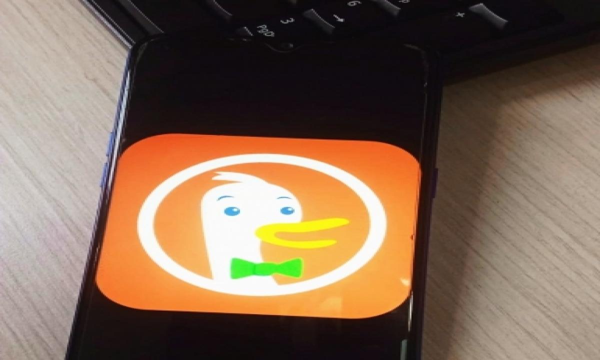 Duckduckgo Surpasses 100 Million Daily Search Queries-TeluguStop.com
