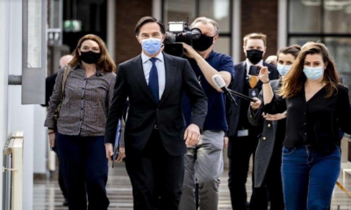 Dutch Prosecutors Confirm Arrest Of Man For Plotting Assassination Attempt On Pm – International,crime/disaster/accident,politics-TeluguStop.com