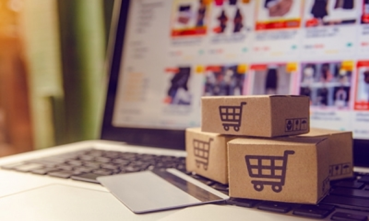 'e-commerce Growth In Tier-2, 3 Cities Outpace Tier-1 Indian Cities'-TeluguStop.com