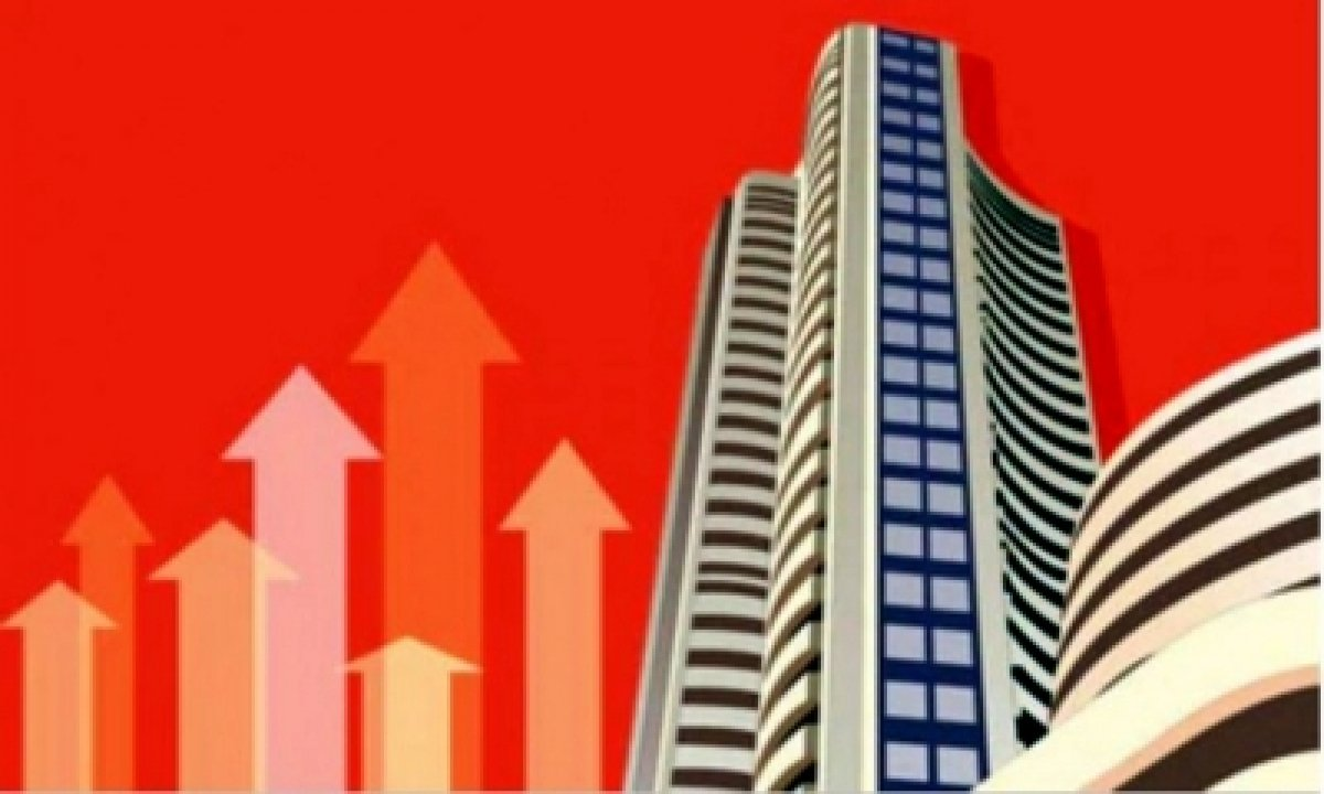 Easing Retail Inflation Lifts Stock Indices; Consumer Durable Stocks Rise (roundup)-TeluguStop.com