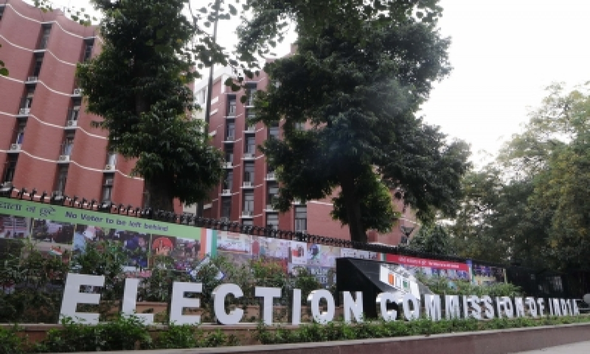 Ec Gives Clean Chit To Cisf, Says It Opened Fire In 'self-defence' In Cooch Behar-TeluguStop.com