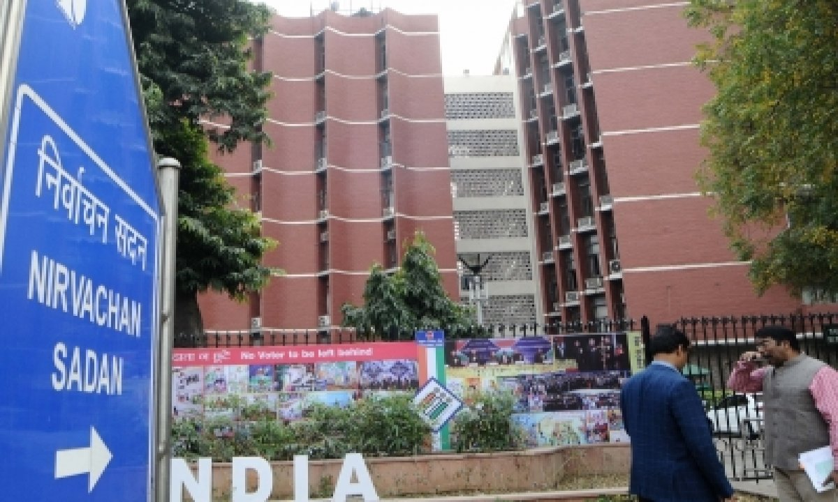 Ec Issues Notice To Mamata For Seeking Votes On 'communal' Ground-TeluguStop.com