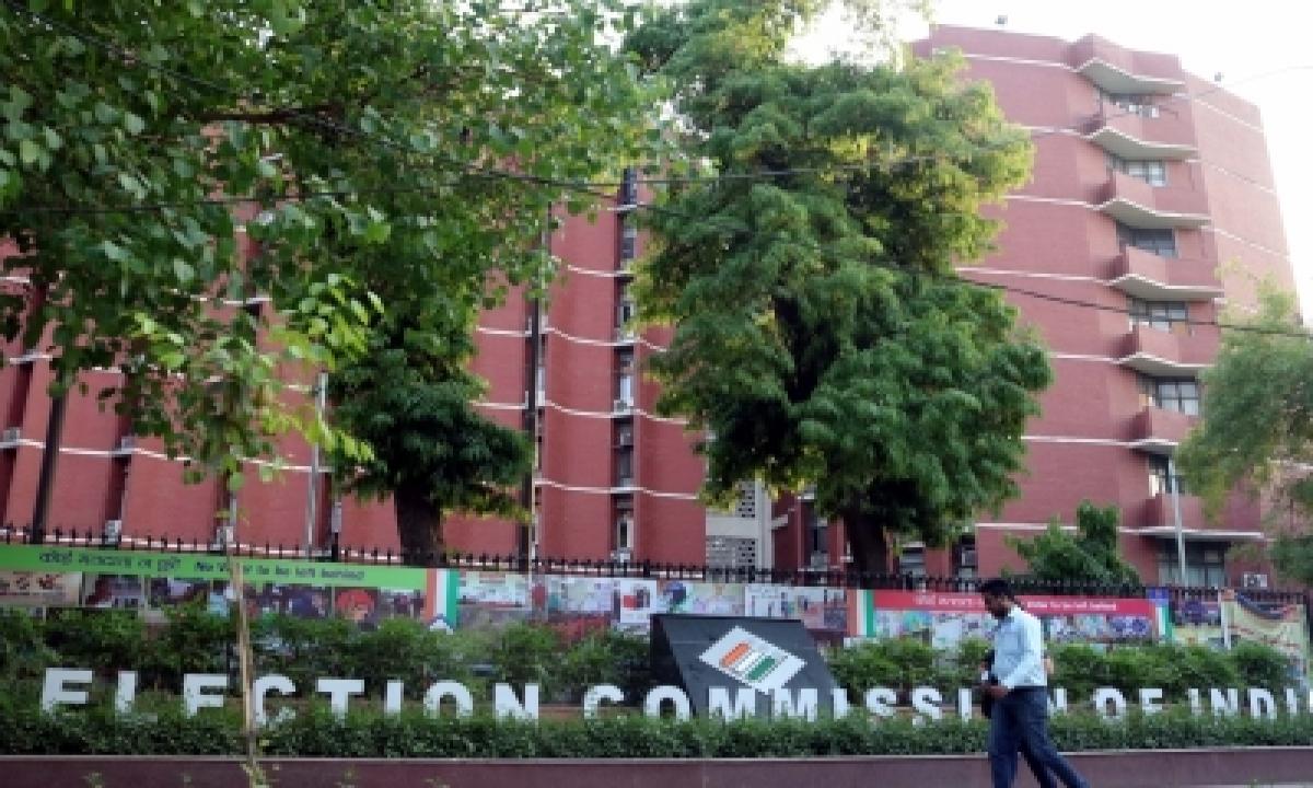 Ec Resolves 99% Complaints Received During Assam Polls-TeluguStop.com