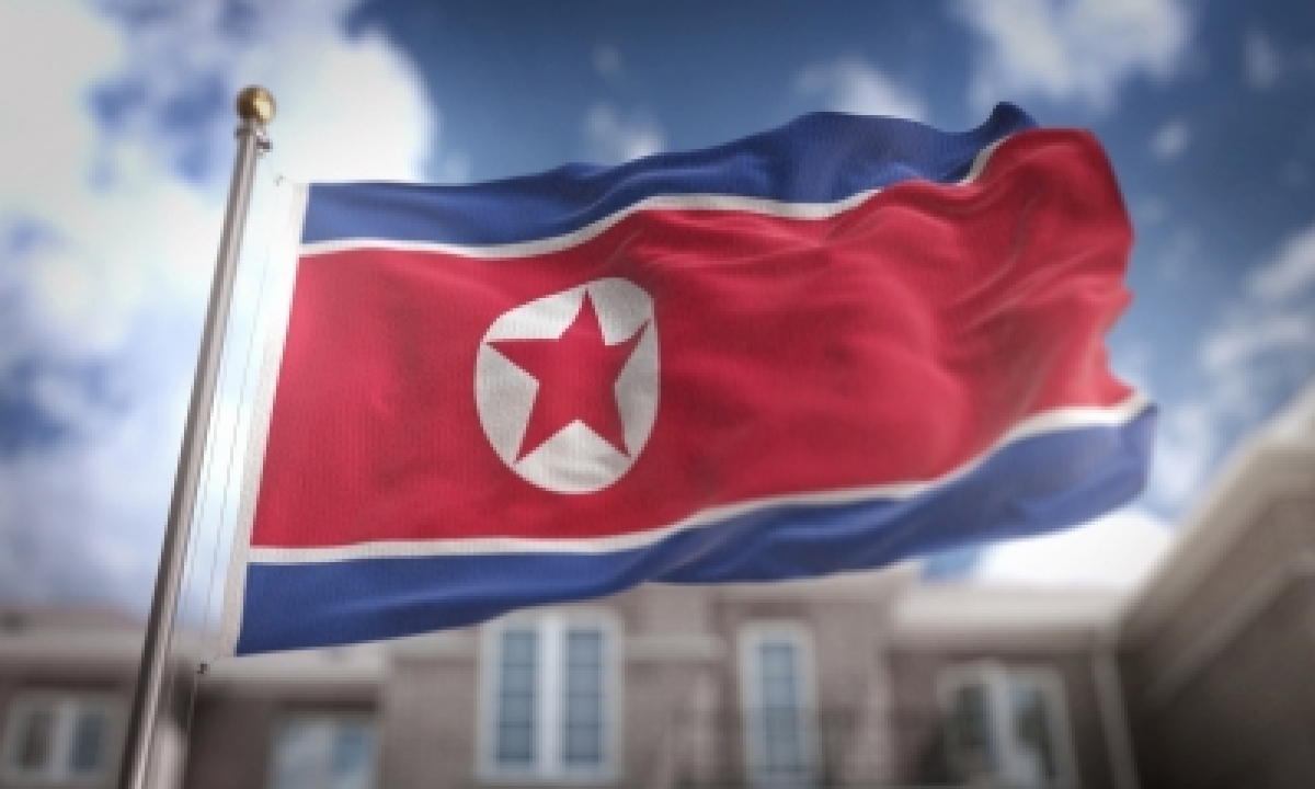 Economic Plan, Budget Discussed At N.korea Supreme People's Assembly-TeluguStop.com