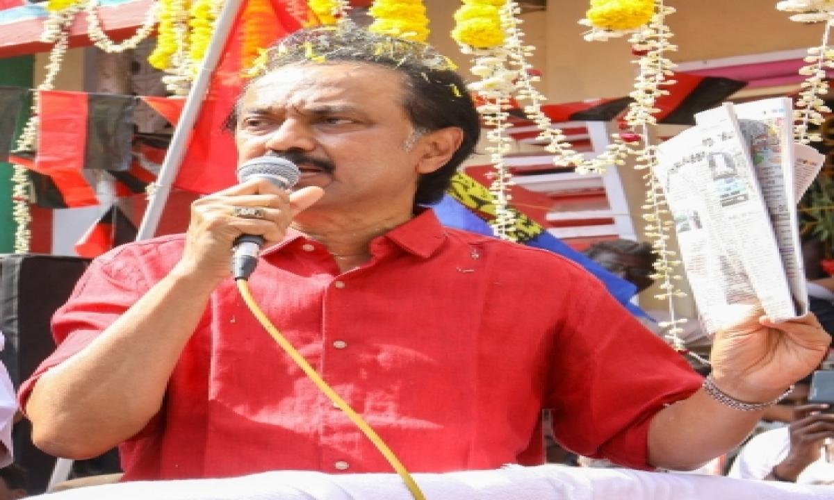 Elected Legislators Take Oath In Tamil Nadu-TeluguStop.com