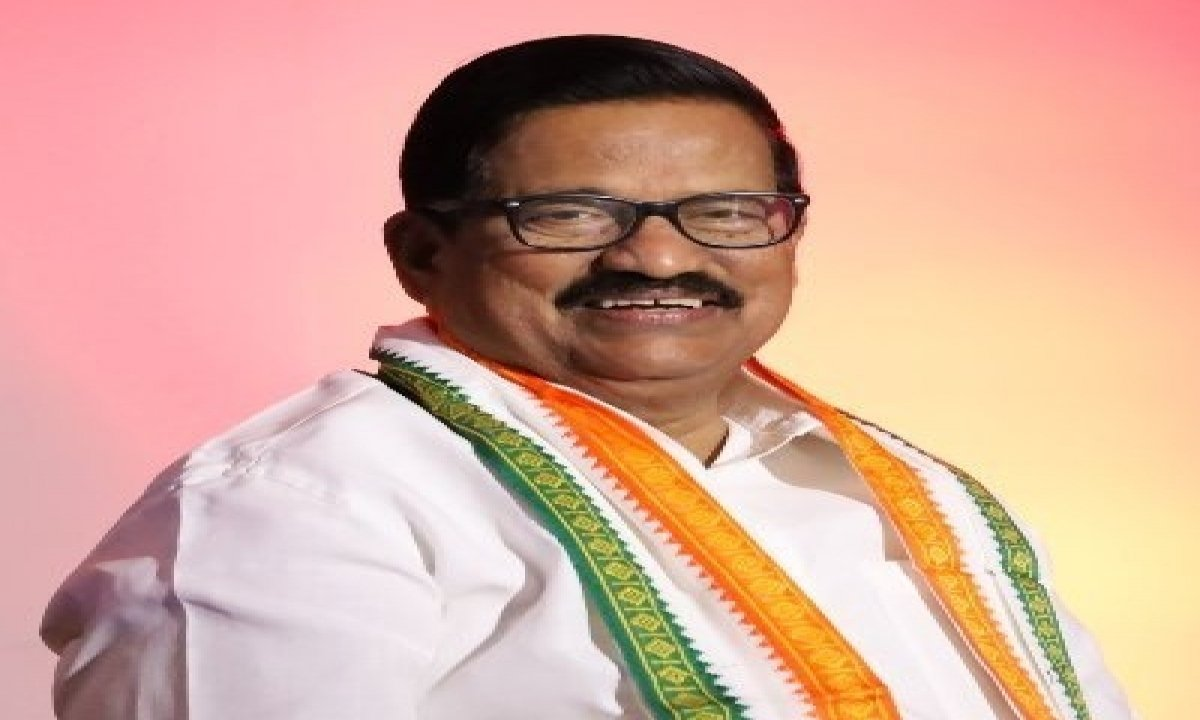 Electioneering Leads To Tn Political Leaders Infected With Covid-TeluguStop.com