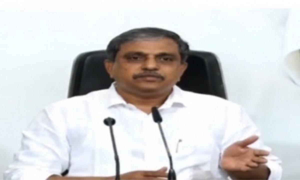 Eluru Corp Triumph Result Of People-friendly Govt: Ysrcp-TeluguStop.com