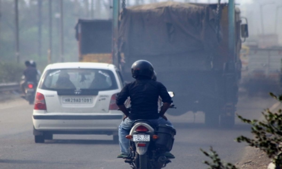 Emissions From Auto Lpg Vehicles Much Lower Than Bs-vi Grade Petrol: Study-TeluguStop.com